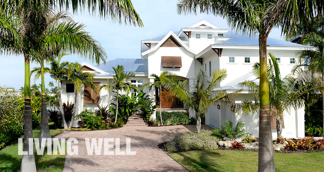 Vivre invest for West indies house plans